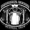 Infernal Crew Sew-on Patch