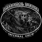 Infernal Crew Patch